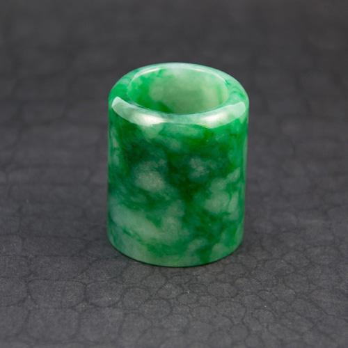 玉雕饰物篇之古代玉扳指