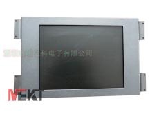 工业8.4寸触摸显示器 金属外观显示器防震抗干扰