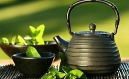 如果没有茶,世上酒鬼会增多几倍!