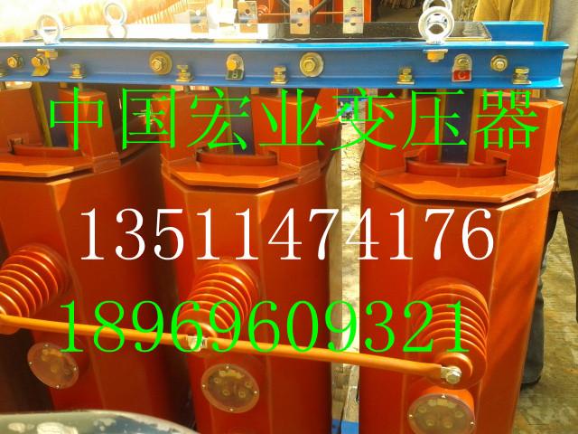 台州站用变压器35KV , Dyn11;Yyn0干式变压器价格