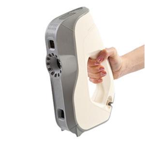 ArtecEVA高精度三维扫描仪