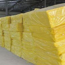 晟州 离心玻璃棉板单面铝箔 憎水玻璃棉板检测指标 憎水玻璃棉板检测指标