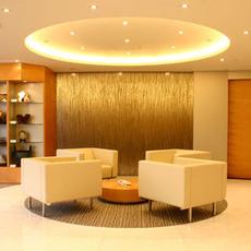 世界酒店排名出炉 优威斯特树脂板成装饰新宠