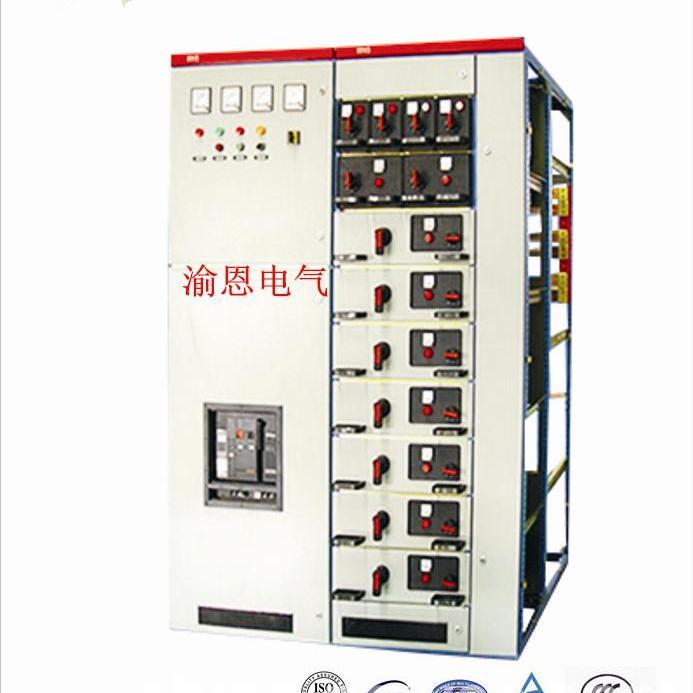 MNS低压抽屉式开关柜(图)