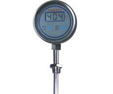 泽钜 WXZJ-T20B系列电磁供电温度显示仪