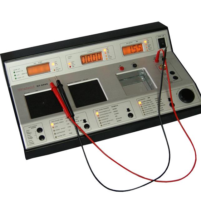 智慧源QT6000石英手表测试仪报价