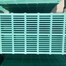 温控开关电热板1100乘600 复合漏粪板猪用母猪漏粪板产床漏粪板
