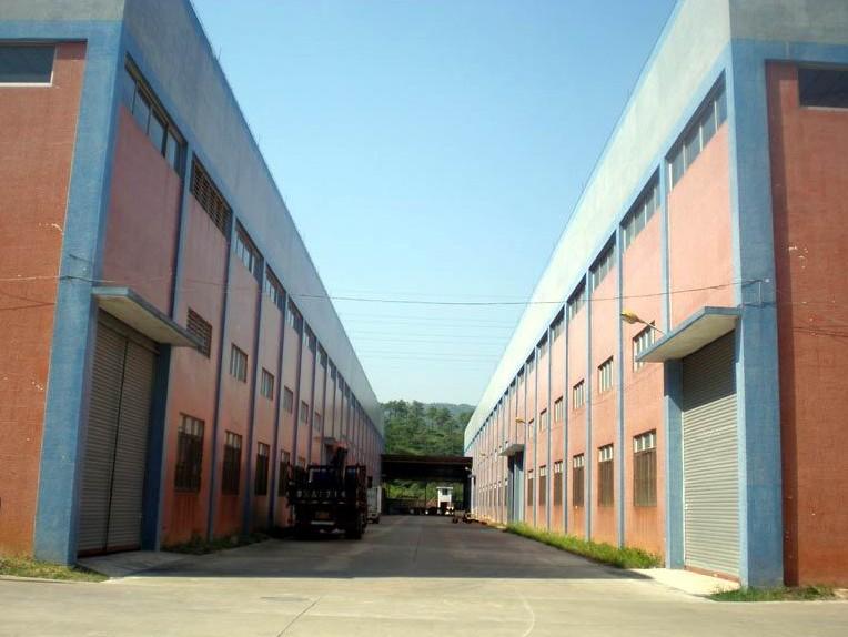 望都县丰益食品冷冻厂