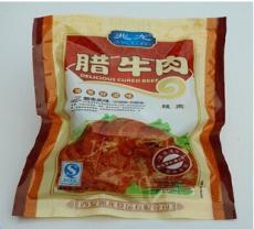 供应兆龙品牌腊肉腊牛肉精修腿肉