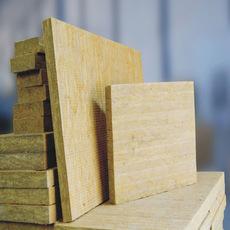 富美达  厂家直销憎水岩棉板 优质吸音岩棉板 国标隔热岩棉板