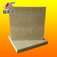 富美达  供应耐高温防火岩棉板 国标玄武岩棉板 优质高密度岩棉板