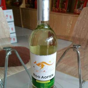供应奥芬袋鼠霞多丽白葡萄酒