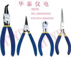【厂家供应】优质欧式精抛针嘴钳、顶切钳、档圈钳、弯型档圈钳