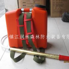 供应森林消防扑火器材  水桶型往复式灭火水枪