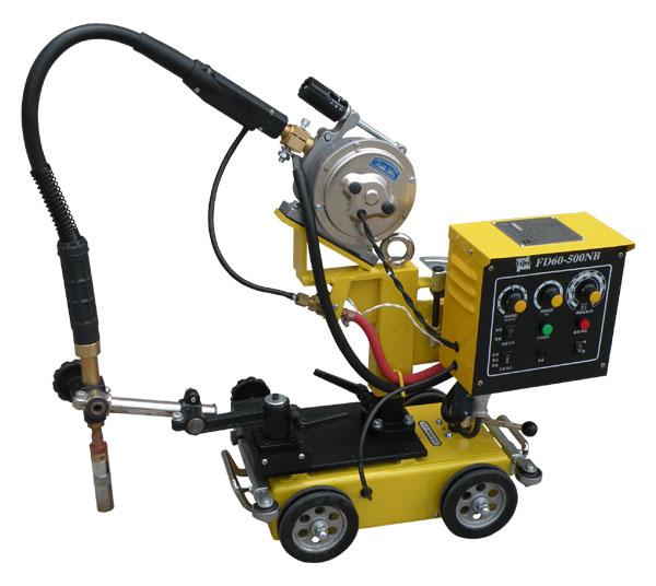 轻型CO2气保焊送丝小车