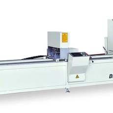 厂家独立研发生产数控数控高效自动切割锯