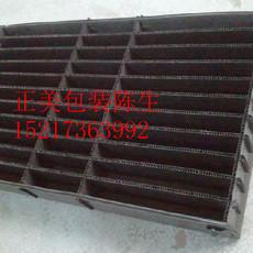 越秀区万通塑胶板刀卡_广州pp塑料中空板刀卡 连体pp空心板隔板 生产定做