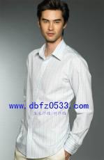 玉米纤维/竹纤维:男女衬衫