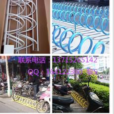 桂丰牌便民式自行车架(停放架)