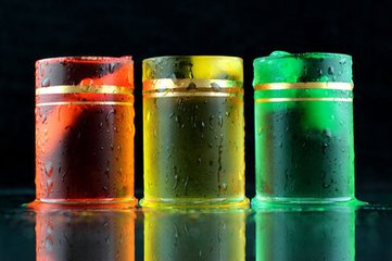 玻璃套装:玻璃杯为什么要成套买?