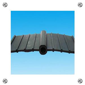 厂家批发遇水膨胀橡胶止水带 规格300x8 品质保证 大量现货