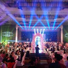 重庆舞台专业音响舞美灯光