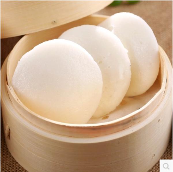 米馒头_手工酒酿米馒头饼 传统小吃糕点 发糕 米糕 水塔糕 包邮