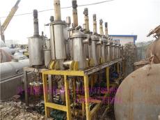 供应二手分子蒸馏设备