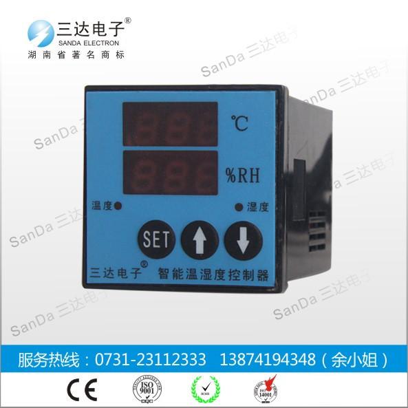三达WKK-1J(TH)经济实用温控仪表