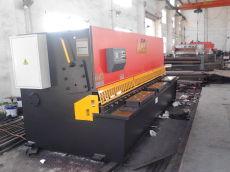 液压剪板机 QC12K-12乘3200液压剪板机价格