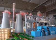 海门机械模型专业制作公司/海门模型公司