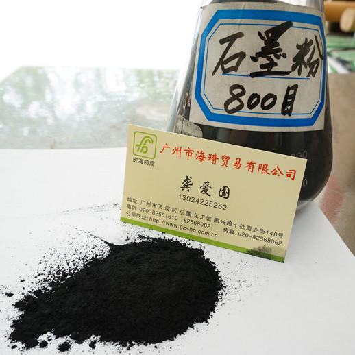 厂家直销1500目石墨粉 可做 润滑、导电 拳头产品,质量保证