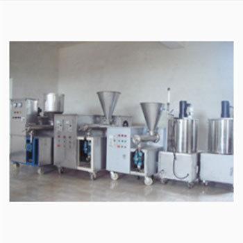 精炼机 魔芋食品机械 魔芋食品加工设备