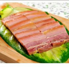 供应 咸肉腊肉农家自制五花肉腌肉猪肉安徽特产腊味