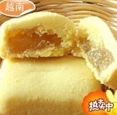越南进口休闲零食糕点 大发榴莲酥224g 实在的榴莲果肉香浓榴莲味