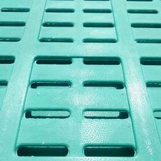 母猪漏粪板产床漏粪板电热保温板保温箱  规格1100乘600半漏