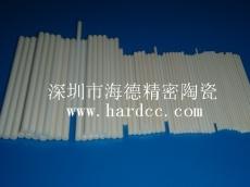 供应 深圳 海德 95  99氧化铝陶瓷棒  陶瓷棒