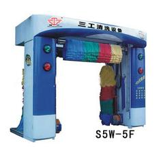 上海往复式电脑洗车机