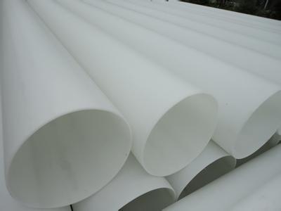 供应耐高温PP管,PP曾强管,PP阻燃管,PVC管,污水管道安装