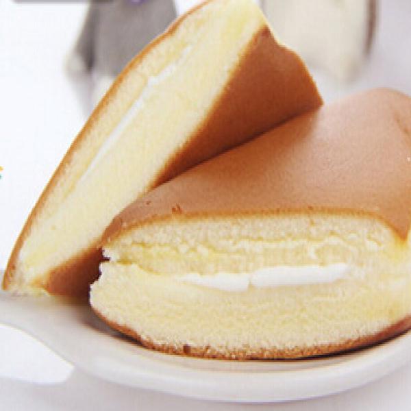 泡吧 三明治蛋糕5斤/箱 淘宝热销 休闲食品零食批发 奶油夹心糕点