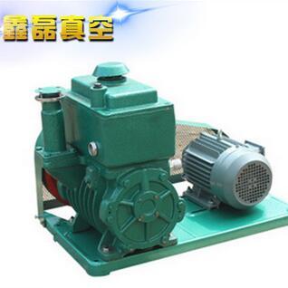供应 2X-15双级旋片式真空泵