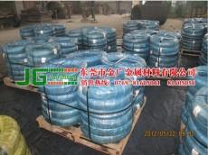耐腐蚀弹簧钢线  s70c-csp高弹性弹簧钢线供应商