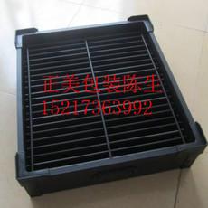 广州海珠pp隔板塑料中空板刀卡_隔板价格_优质万通塑料板刀卡 批发图片