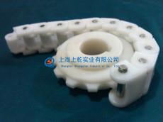 高科技优质塑料链条