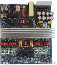 带开关电源1600W重低音数字功放板