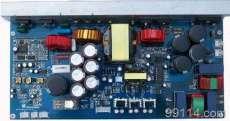 带开关电源800W重低音数字功放板