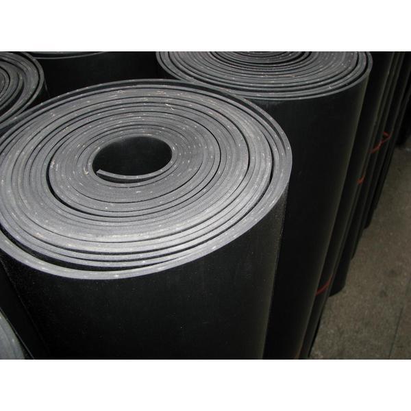 黑色三元乙丙橡胶板河北厂家直销特价批发