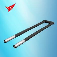 煜昊供应 U型硅碳棒 28 耐高温 寿命长定制