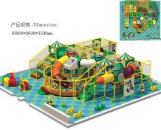 儿童淘气堡 大型游乐玩具淘气堡 充气淘气堡 儿童乐园淘气堡 户外淘气堡专卖