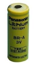 供应变频器用PANASONIC松下锂电池BR-A